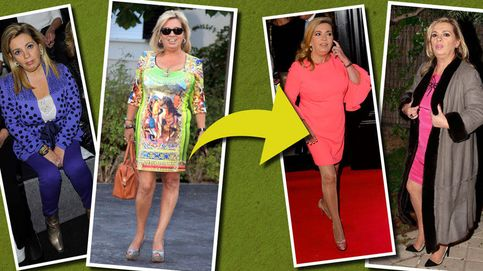 La transformación de Carmen Borrego tras pasar por 'Las Campos'
