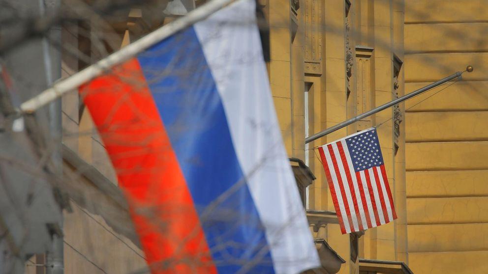 Trump 'les cuesta' 16.000 millones a los 26 mayores oligarcas rusos en un solo día