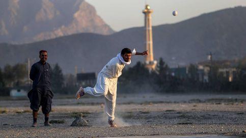 Aparente normalidad en Kabul