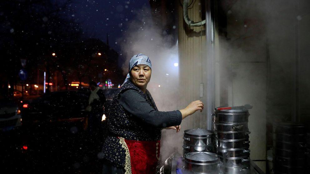 Incautan 13.000 kilos de pelo en N.York que podría proceder de presos chinos