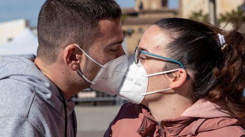 Adiós a la mascarilla en EEUU si estás vacunado: ¿cuándo lo veremos en España?