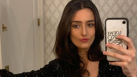 Manuela Falcó Corsini, nieta del marqués de Griñón: moda, arte y favorita de Tamara