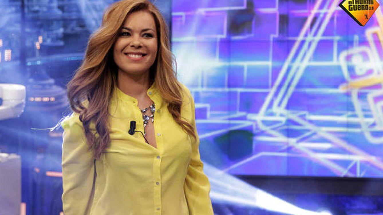 María José Campanario, rotunda tras los rumores que sitúan a Juls Janeiro en 'GH VIP'
