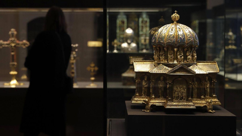 ¿De quién es el Tesoro de Guelph? Juicio por las joyas de las Cruzadas que compró Hitler