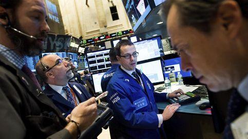 Wall Street celebra la tranquila subida de tipos que ya ha dibujado la Fed