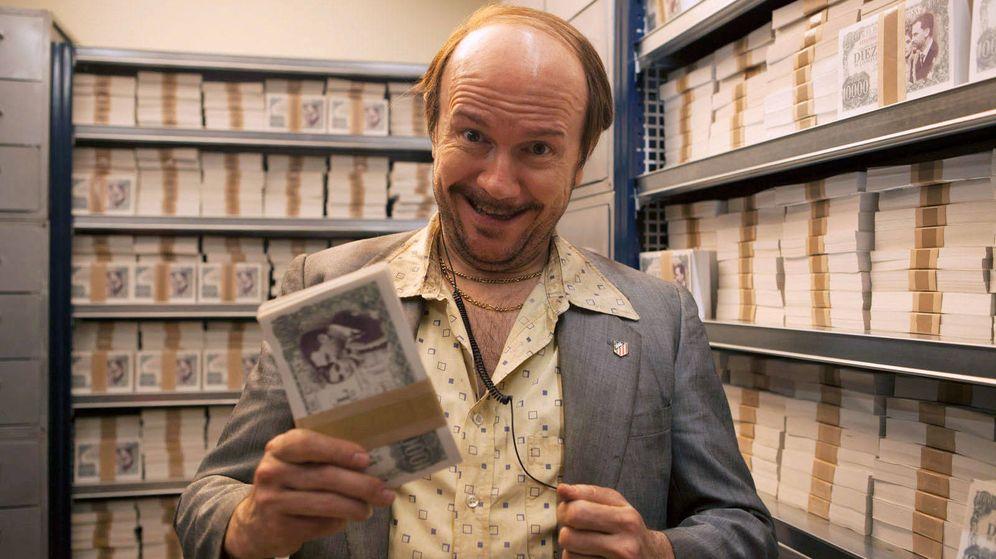 Foto: Fotograma de la película 'Torrente'.