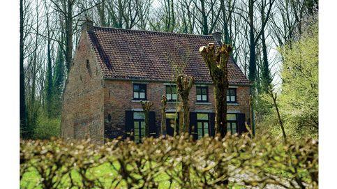 Descubrimos la casa donde Van Gogh pasó sus últimos años de vida