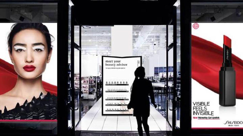 Shiseido, a la caza de los jóvenes: YouTube ha puesto patas arriba la industria cosmética