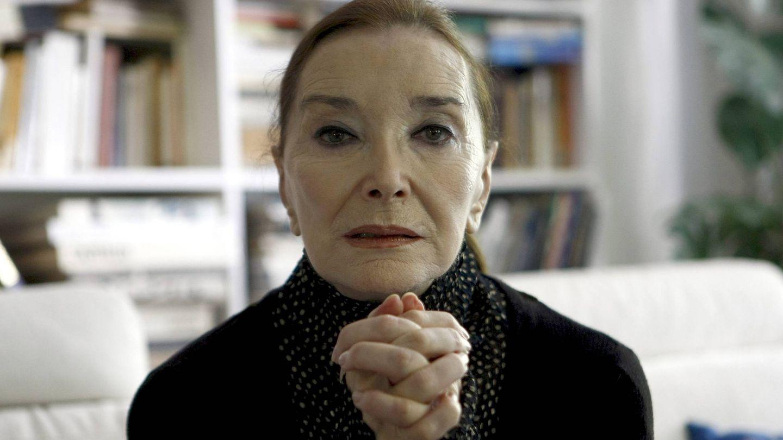 Nuria Espert, una de nuestras estrellas más universales. (EFE)