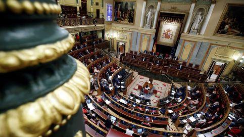 Siga la sesión de control al Gobierno en el Congreso de los Diputados