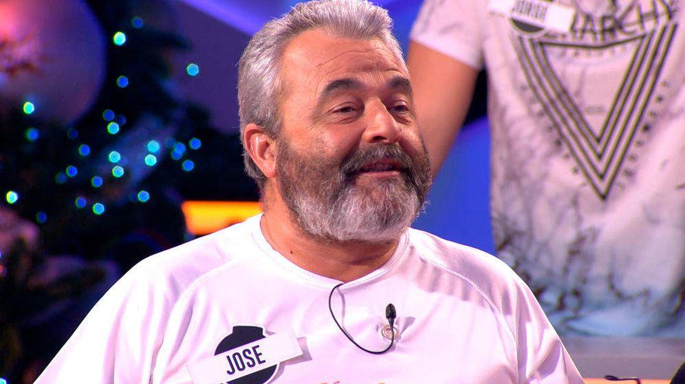 Foto: El ganadero José Pinto. (Atresmedia)
