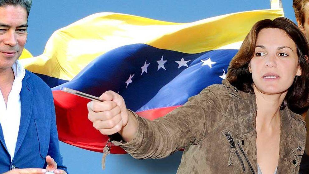 De Baute a Boris: lo que opinan los vips venezolanos de la derrota de Maduro