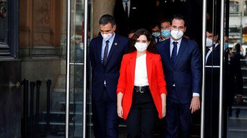 Política española: más 'reality' que realidad