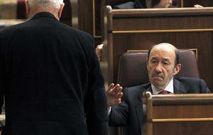 Los partidos no logran un acuerdo completo para renovar el CGPJ