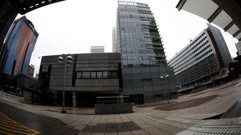 La inversión en oficinas en España cae un 27% hasta marzo por el coronavirus