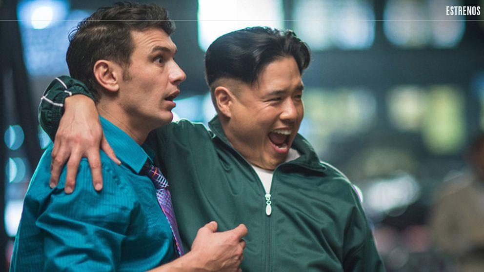 Kim Jong-un hace la mejor campaña a la peor película del año