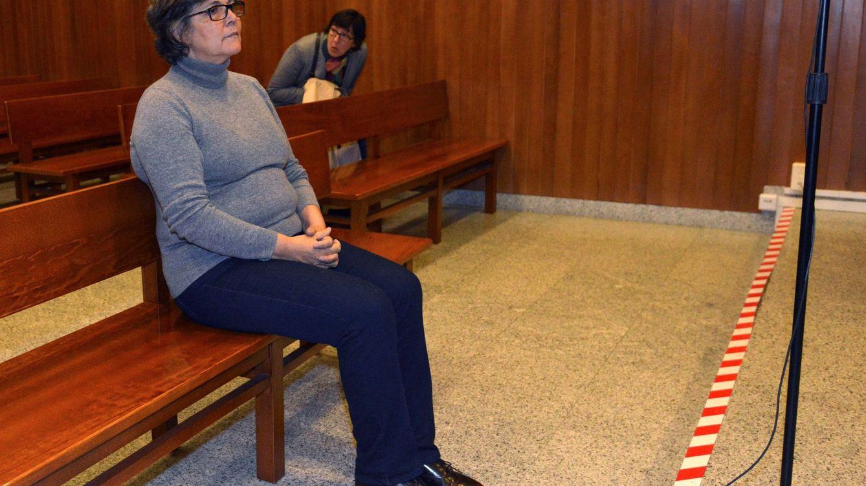 La alcaldesa socialista de Porriño llama cabrón al portavoz del PP en un pleno
