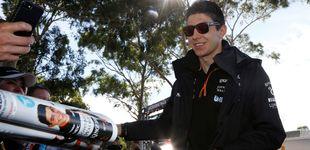 Post de Esteban Ocon, ¿el próximo 'español' que será campeón (como su ídolo Alonso)?