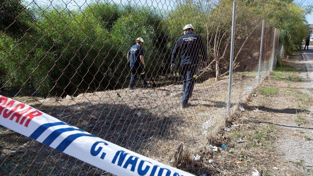 Foto: Investigan la muerte violenta de un constructor en calahonda (granada)