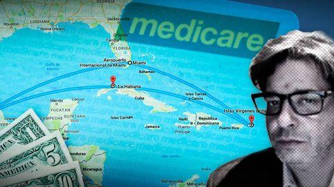 EEUU acusa a un vecino de Chamartín de lavar 238 millones del Medicare