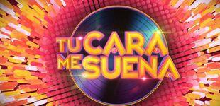 Post de En directo: presentación de 'Tu cara me suena 6' desde Barcelona