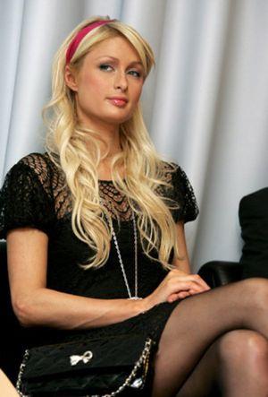 Paris Hilton estrena disco y novio
