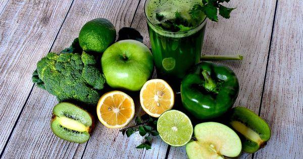 Dietas famosas: ¿Qué es la dieta detox y cuáles son sus..