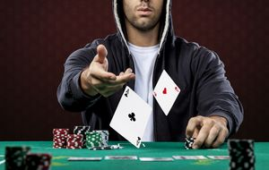 5 consejos de los mejores jugadores de póker para triunfar al negociar