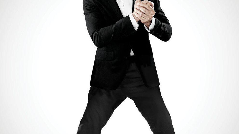Se busca James Bond español: (00)7 hombres con licencia para arrasar