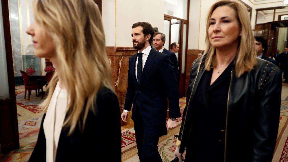 Los partidos limitan el margen y el poder de Sánchez en el estado de alarma