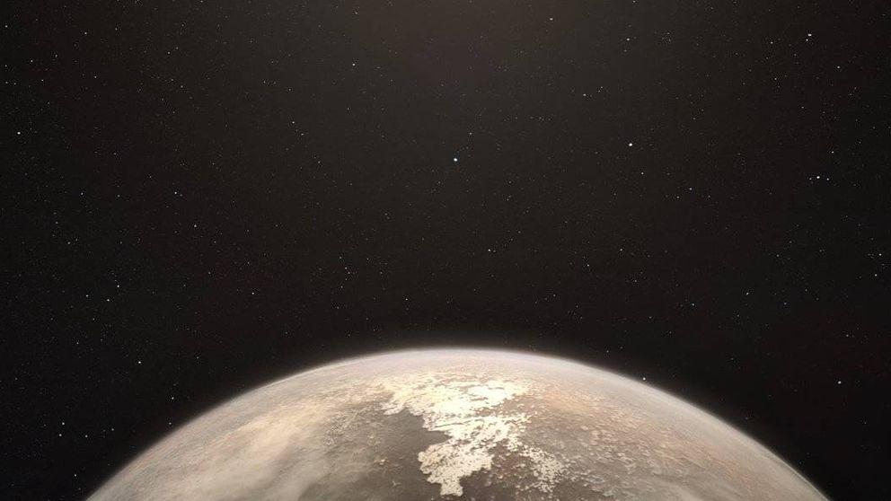 Descubren el planeta con temperaturas más parecidas a las de la Tierra: Ross 128b