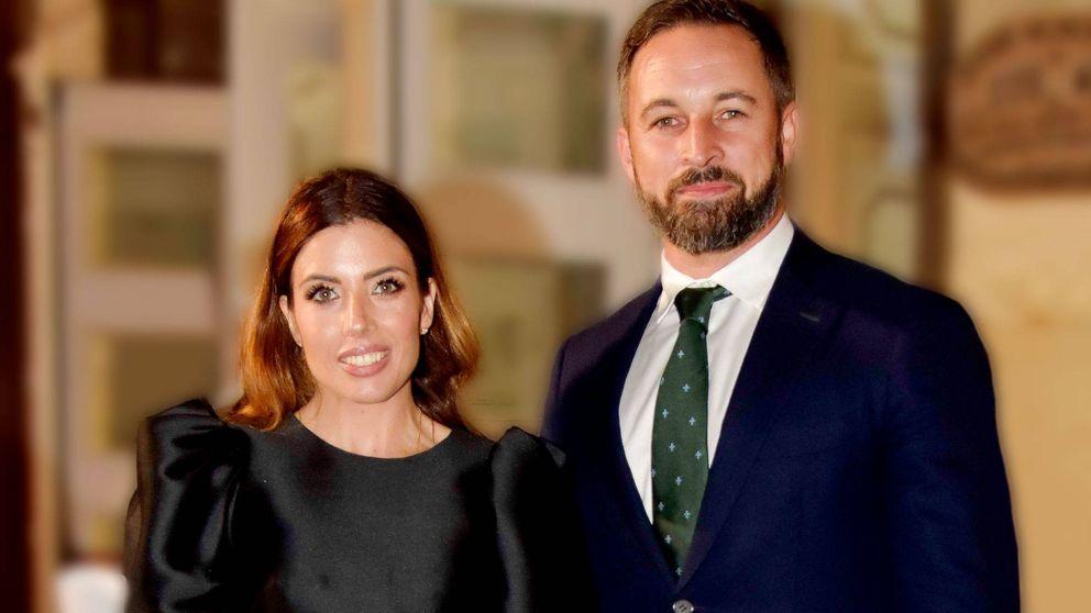 Santiago Abascal y Lidia Bedman: tú vas a 'El Hormiguero', yo gano 2.000 seguidores