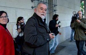 Dimite el portavoz de IU de Sevilla tras ser imputado en dos causas