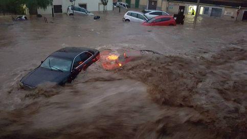 Al menos dos muertos y varios heridos en Mallorca tras desbordarse un torrente