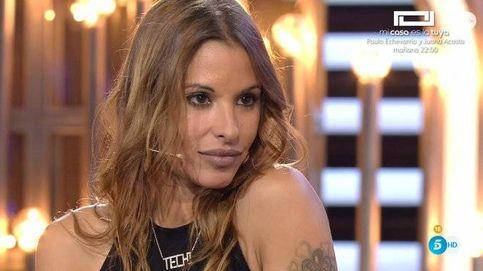 Isa Pantoja pone en su sitio a Techi en 'GH VIP 6' por su traición con Omar