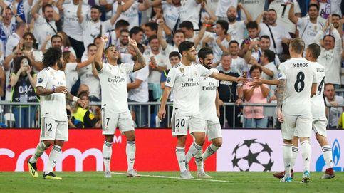 Real Madrid - Viktoria Plzen, en directo : Resumen, minuto y resultado del partido