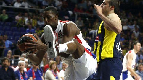 El CSKA se impone al Fenerbahçe en la lucha por el tercer puesto