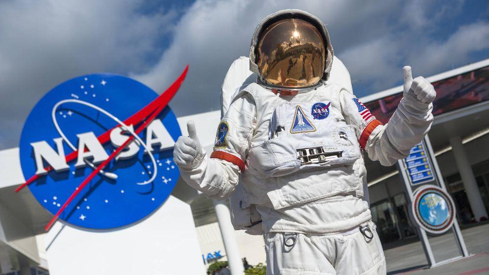 Los ejercicios de astronauta de la NASA que puedes hacer en casa
