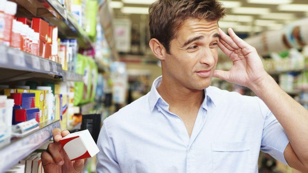 Foto: Sin medicamentos. (iStock)