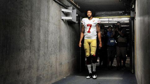 La camiseta que más se vende de toda la NFL es de un suplente antipatriota