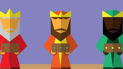 Si no se puede ir a ver a los Reyes Magos, llévalos a tu casa con estas apps