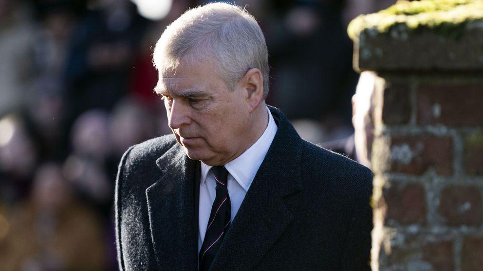 Crecen los enanos: el FBI también le declara la guerra al príncipe Andrés