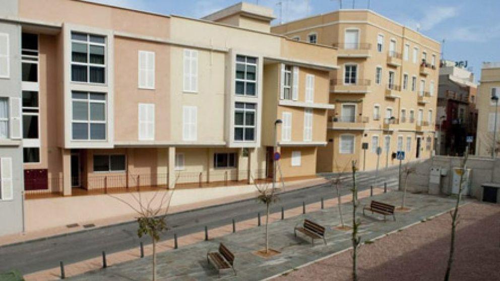 Cartagena entregó todo el pastel urbanístico a una trama de empresas del exalcalde socialista