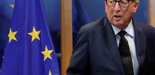 Post de Amable portazo de Bruselas a la propuesta de Johnson para Irlanda