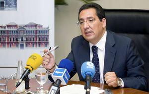 Investigan la venta de la casa del  presidente de la Fundación Cajasol