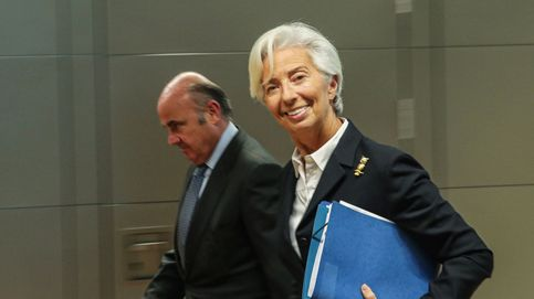 Los cordones sanitarios del BCE
