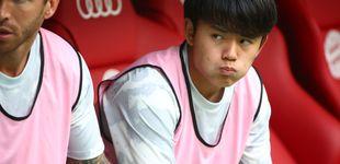 Post de El precio de fichar a Kubo y cómo se niega a jugar en el Real Madrid Castilla