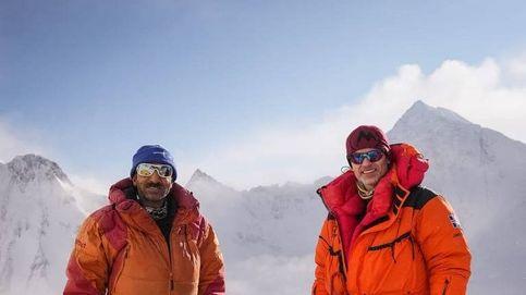 Se aleja la esperanza de un rescate con vida de Sadpara, Mohr y Snorri en el K2