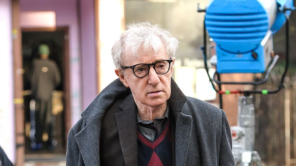Woody Allen se defiende por última vez tras 20 años