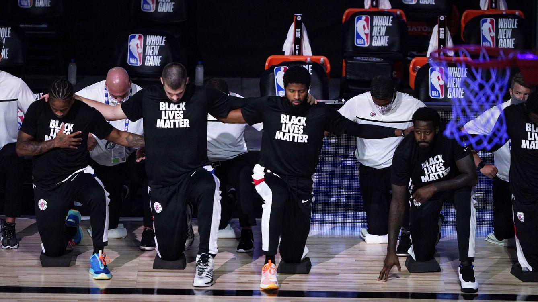 La guerra que no cesa entre Trump y la NBA con China como actor secundario